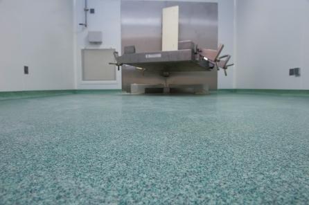 sol resine antiderapant quarztcolor conducteur antistatique esd. Black Bedroom Furniture Sets. Home Design Ideas
