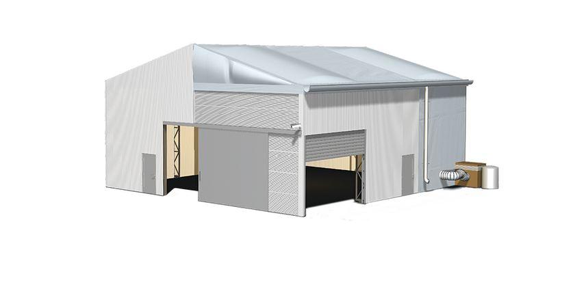 T-line constructions modulaires - bâtiment modulaire
