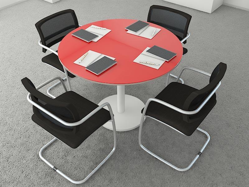 Table de conf rence ronde tous les fournisseurs de table - Table ronde pas chere ...