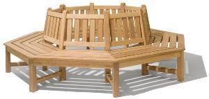 adzeo sas produits de la categorie bancs publics en bois. Black Bedroom Furniture Sets. Home Design Ideas