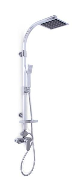 colonne de douche en inox tous les fournisseurs de colonne de douche en inox sont sur. Black Bedroom Furniture Sets. Home Design Ideas