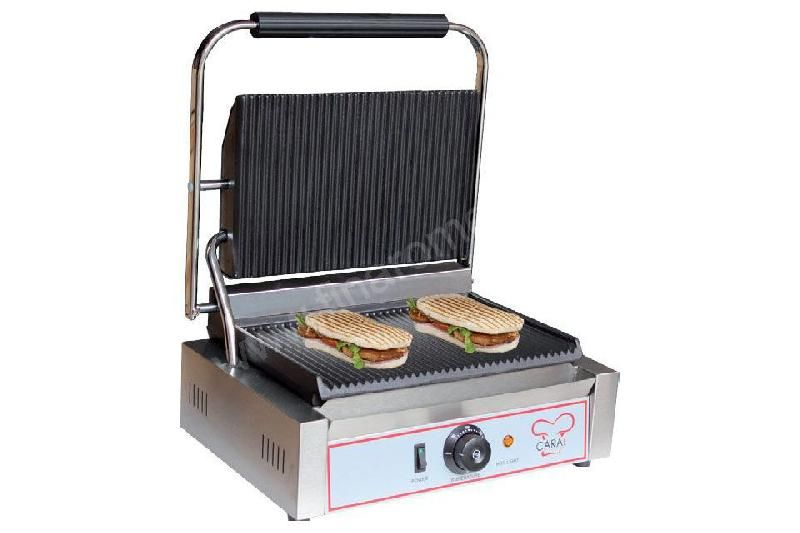 GRILL PANINI PROFESSIONNEL LARGE