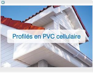 Revetements muraux en pvc tous les fournisseurs for Planche pvc exterieur
