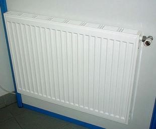 radiateur panneau acier elite compact 3 lames 3 rang es d ailettes 33 h 700 mm l 800. Black Bedroom Furniture Sets. Home Design Ideas