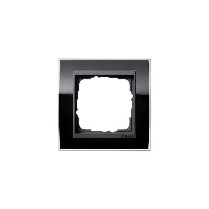 Gira Plaque de montage 2-BAC 129700