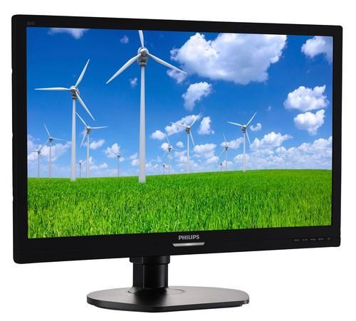 PHILIPS BRILLIANCE MONITEUR LCD 221S6LCB/00