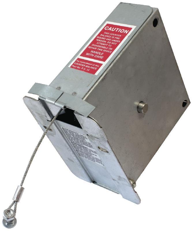 Dispositif à ressort pour moteur ssc ps-12