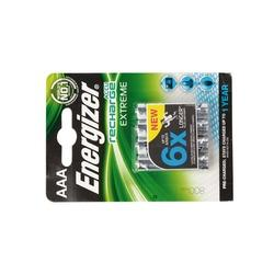 PILES ENERGIZER RECHARGEABLES AAA/LR3