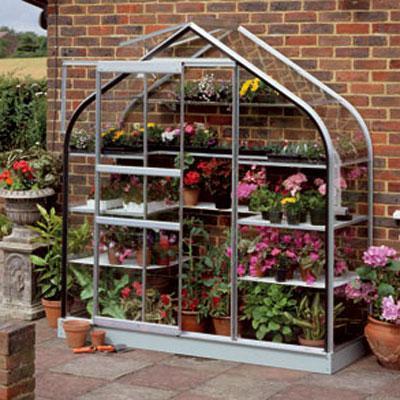 Serres De Jardins Tous Les Fournisseurs Serre De Jardinage Serre Jardin Adossee Mini