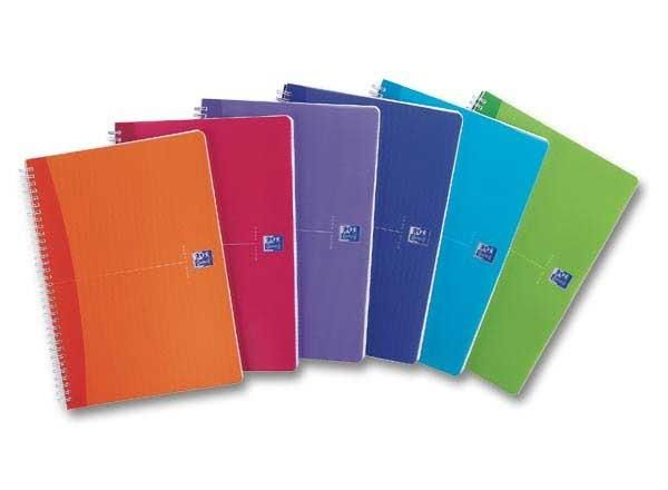 Cahier spirale oxford - Cahier oxford office book ...