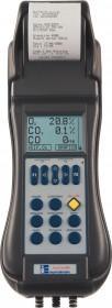 Analyseur portable de combustion – 4 capteurs