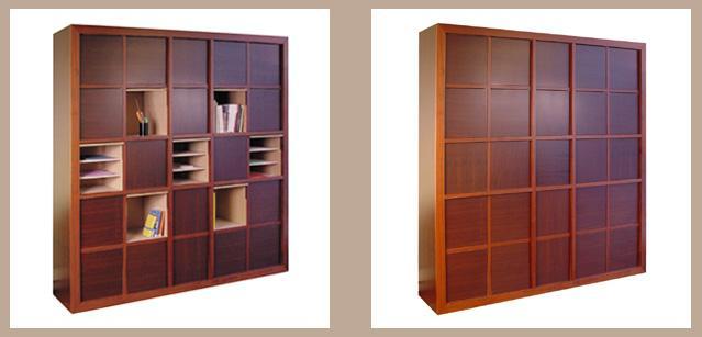 meuble hi fi - design bernard mauffret - Meubles Hifi Design