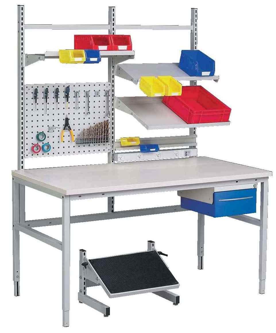 postes de travail tous les fournisseurs postes de travail poste de travail modulable. Black Bedroom Furniture Sets. Home Design Ideas
