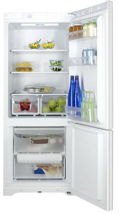 Indesit refrigerateur combine biaa10p biaa 10 p - Combine frigo congelateur indesit ...