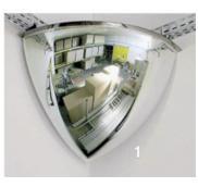 miroir de s curit mw tools achat vente de miroir de s curit mw tools comparez les prix. Black Bedroom Furniture Sets. Home Design Ideas
