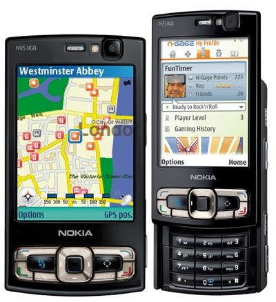 reparation telephone portable Nokia N95 et N95 8go, classique pas tactile tout simple, ecran casse, n'affiche rien, écran blanc