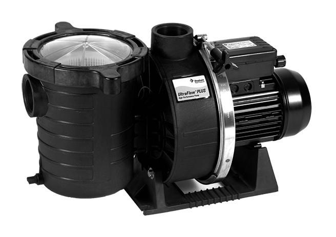 ULTRA FLOW PLUS 3/4 CV MONO DE PENTAIR - POMPE PISCINE