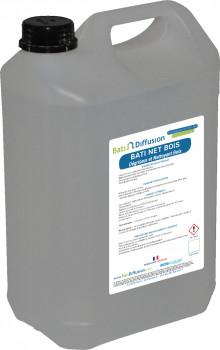 BATI NET BOIS - DÉGRISEUR & NETTOYANT BOIS-BIDON 5L