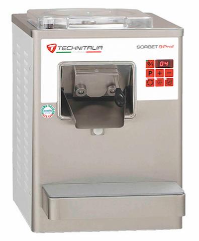 Furnotel - sorbetière automatique