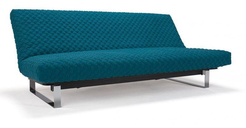 minimum coz couleur bleu turquoise clic clac design convertible lit. Black Bedroom Furniture Sets. Home Design Ideas