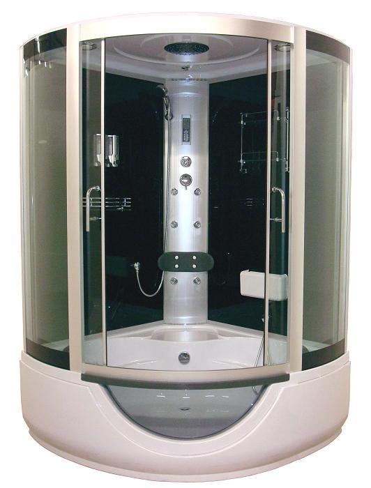 Cabine de douche comparez les prix pour professionnels for Cabine bain douche angle
