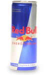 Red bull boîte 25 cl x 24 unités
