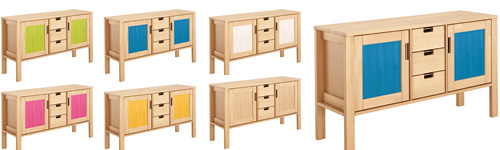 secret de chambre produits commodes pour enfants. Black Bedroom Furniture Sets. Home Design Ideas
