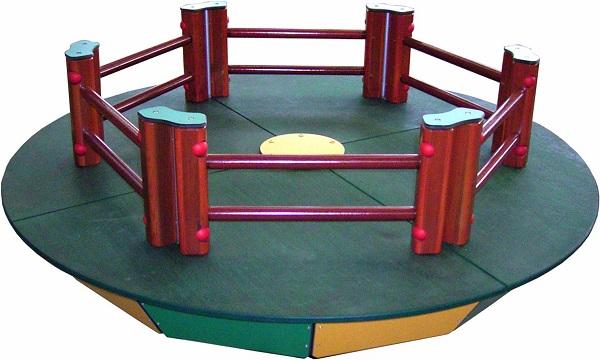 jeu tourniquet manege structure pour jeux d 39 39 exterieur. Black Bedroom Furniture Sets. Home Design Ideas