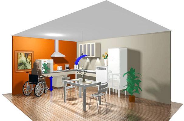 cuisines quip es comparez les prix pour professionnels sur page 1. Black Bedroom Furniture Sets. Home Design Ideas