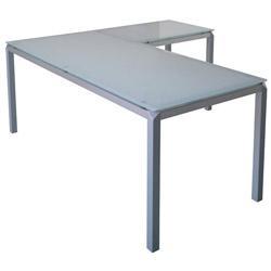 bureau d 39 angle verre tous les fournisseurs de bureau d 39 angle verre sont sur. Black Bedroom Furniture Sets. Home Design Ideas