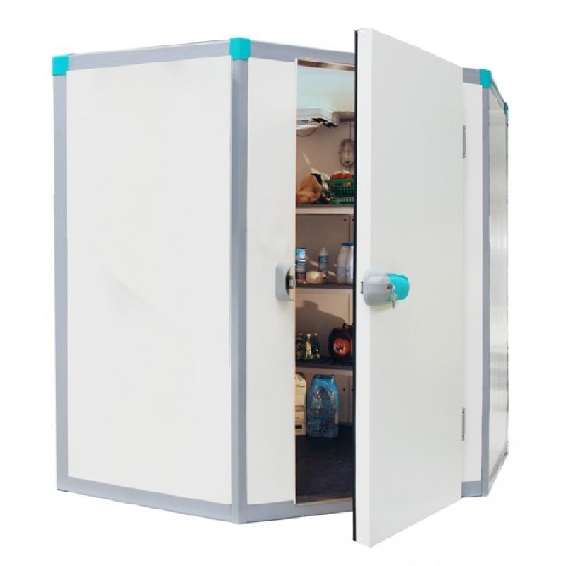 Chambres froides tous les fournisseurs chambre froide for Chambre climatique
