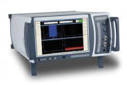 Bancs de test aeroflex 7100 lte