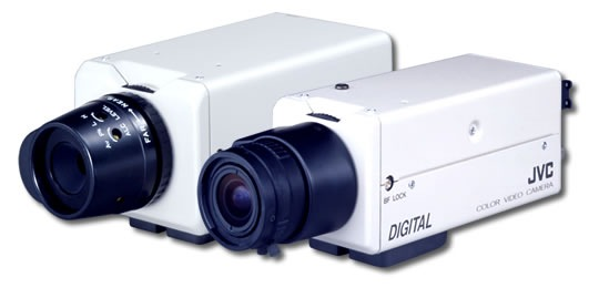 Caméra jvc tkc-751eg