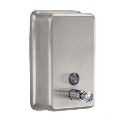 distributeurs de savon et produits liquides tous les fournisseurs cartouche savon. Black Bedroom Furniture Sets. Home Design Ideas