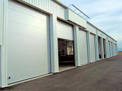 portes sectionnelles industrielles tous les fournisseurs porte sectionnelle industrie. Black Bedroom Furniture Sets. Home Design Ideas
