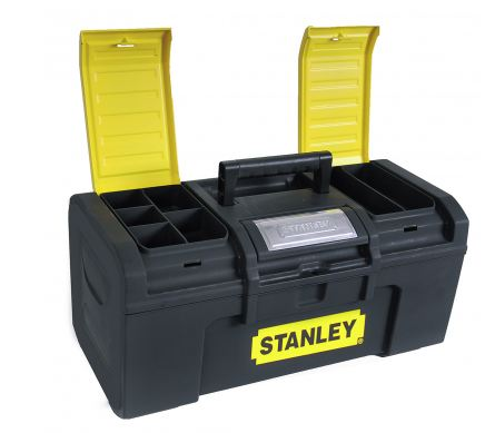 Stanley boite a outils 24 pouces - Caisse a outils stanley ...