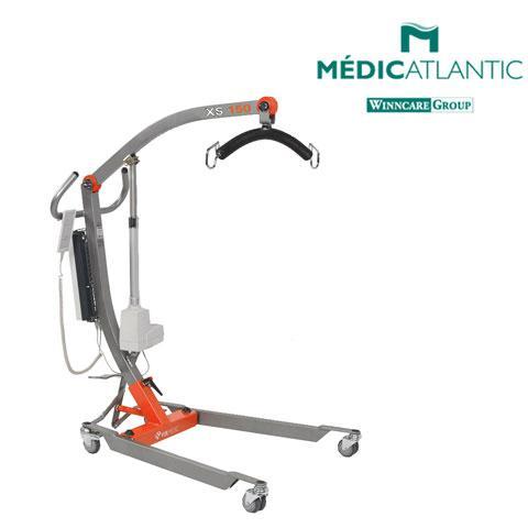 XS 150 - MEDICATLANTIC