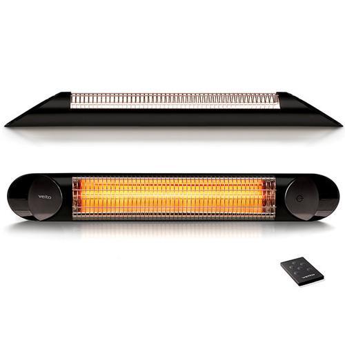 Chauffage comparez les prix pour professionnels sur for Chauffage infrarouge exterieur