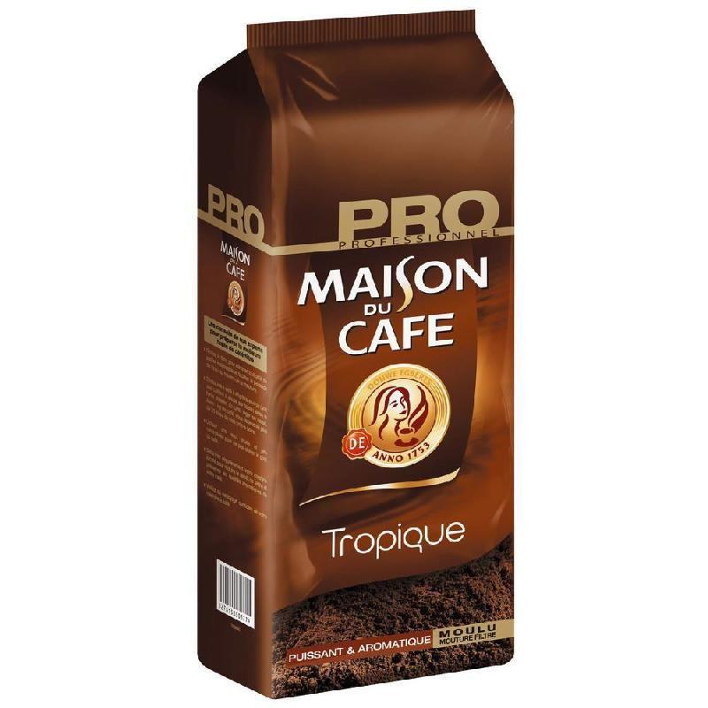 Caf s moulus purs arabica maison du caf achat vente for Maison du cafe andrezieux