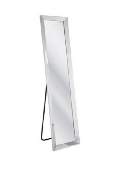 Miroir psyche stargate en metal inoxydable design for Miroir psyche design