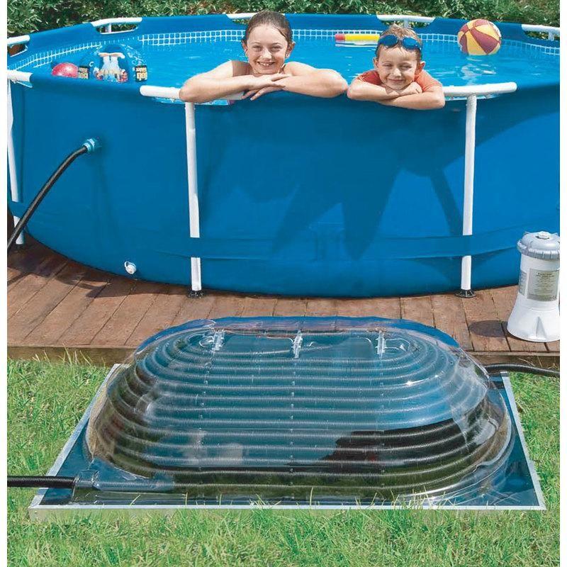 R chauffeur lectrique de piscine tous les fournisseurs for Chauffage petite piscine