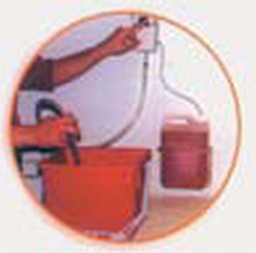 Système de dilution automatique réf. 600445