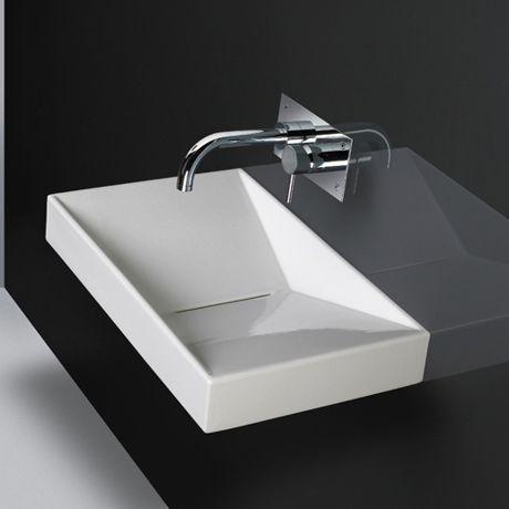 Lavabos sanindusa achat vente de lavabos sanindusa for Achat lavabo