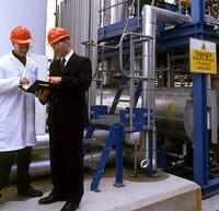 Récupération de cov - procédé cryo condap