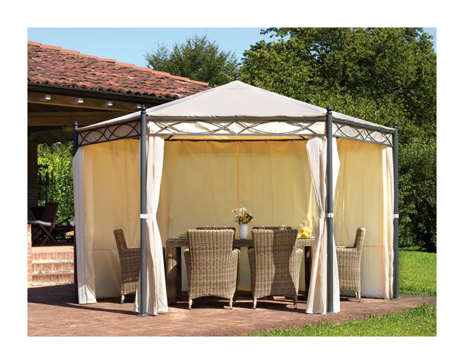 barnum coulissant tonnelle tente de r ception pliante pavillon chapiteau barnum x m bleu neuf b. Black Bedroom Furniture Sets. Home Design Ideas