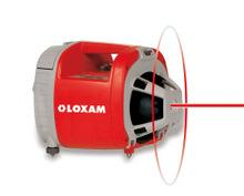 Niveau laser multi faisceaux int rieur ext rieur for Niveau laser exterieur