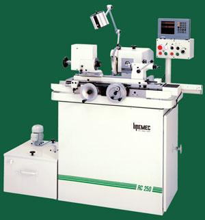 Rectifieuse cylindrique - rc250