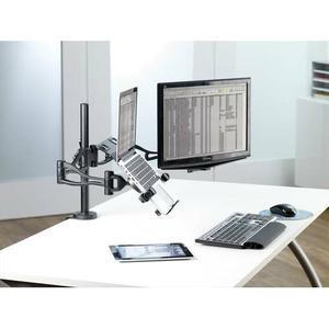 support pour ecran reglable tous les fournisseurs adaptateur double moniteurs bras. Black Bedroom Furniture Sets. Home Design Ideas