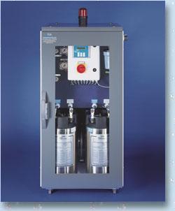 Purificateur d'eau - automates pour laboratoire