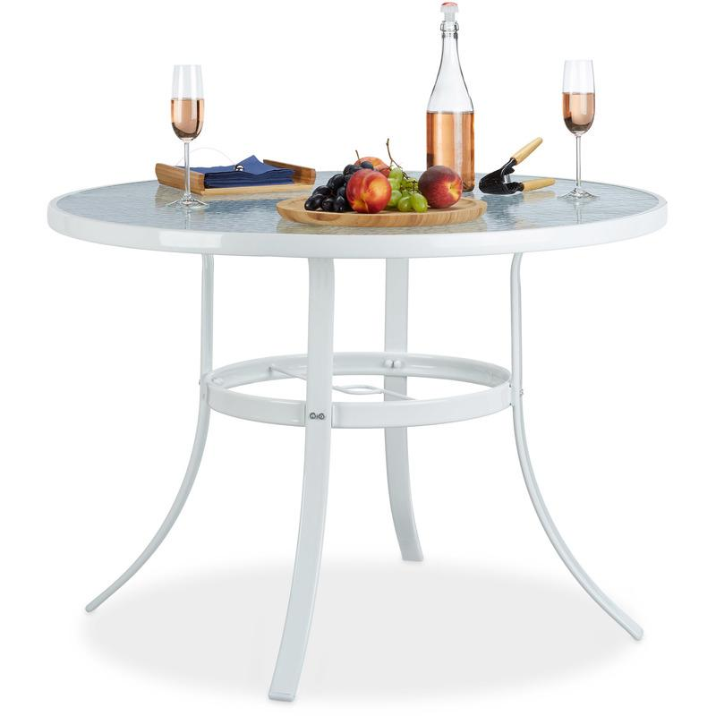 Table ronde d\'extérieur - Tous les fournisseurs de Table ronde d ...
